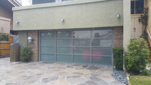 Garage Door Installations | 1st Class Access Control