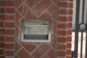 First Class Access Control | Phone Entry Systems