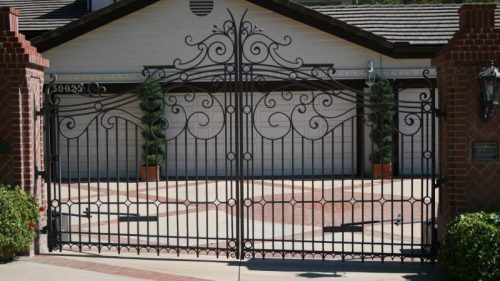 Gate Installation | First Class Access Control